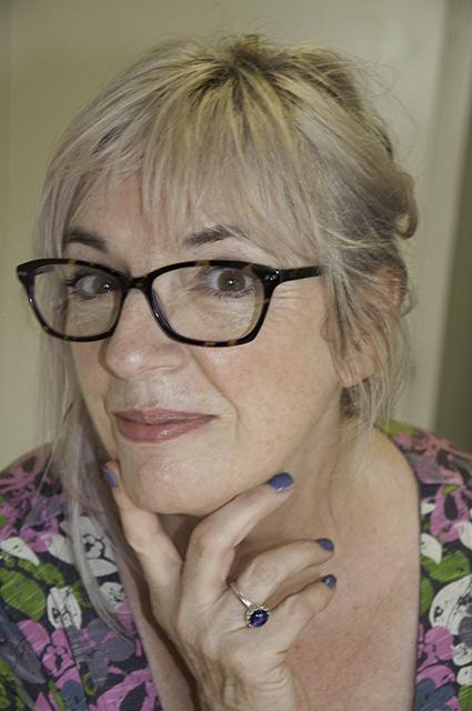 Sheila Moya